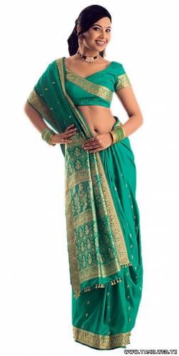 Индийское платье как сшить 74